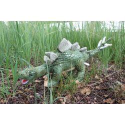 Dinosaurie Stegosaurus Gosedjur 57 cm