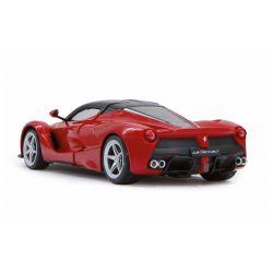Radiostyrd bil Ferrari LaFerrari Röd. 1:14