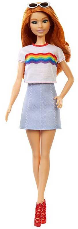 Barbie Fashionistas No 15