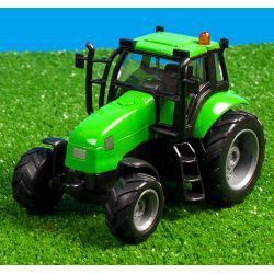 Traktor Kids Globe. Grön.