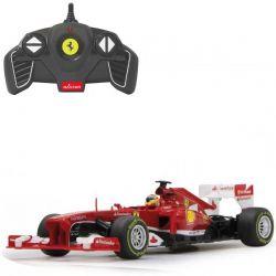 Radiostyrd Bil Ferrari F1 Jamara 1:18 2,4 Ghz - 10 km/h