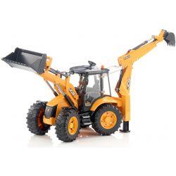 Traktorgrävare JCB 5CX eco 2454 Bruder