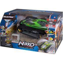 RC Nikko Velocitrax Electric Grön