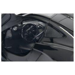 McLaren P1 svart Radiostyrd bil Skala 1:14