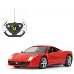 Radiostyrd bil Ferrari 458 Italia 1:14