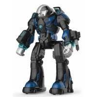 IR-Styrda Robotar