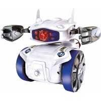 Bluetooth Robotar