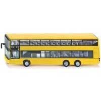 Leksaksbussar