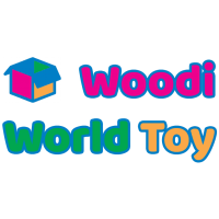Woodi World Toy