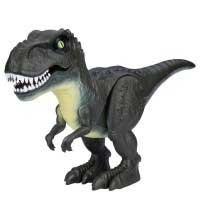 Interaktiva Dinosaurier