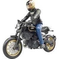 Motorcyklar Bruder