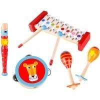 Barninstrument