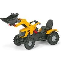 JCB Tramptraktor Rolly Toys