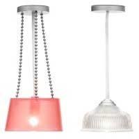 Lampor och El