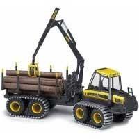 Emek skogsmaskiner