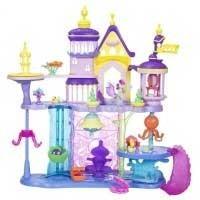 Slott och hus MLP
