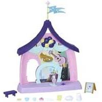 Slott och hus My Little Pony