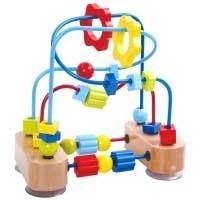 Aktivitetsleksaker Tooky Toy